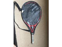 Head junior tennis racquet