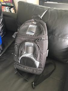 For Sale: Lowepro Slingshot 200 AW Camera Bag