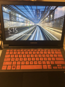 Samsung ATIV 9 Lite Laptop - Extremely thin and lightweight
