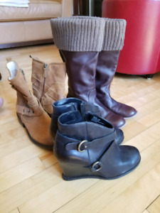 Brand Name Women's shoes, All size 8