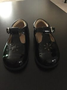 Stride Rite Patten Leather shoes