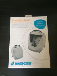 Maxi-Cosi infant car seat Cover