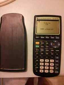 Texas Instrument TI-83 Graphing Caculator