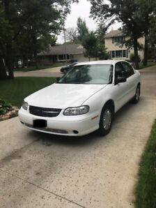 2002 Chevrolet Malibu Low KMS!!!
