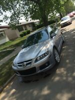 2006 mazdaspeed6 awd turbo