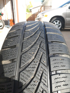 195 60r 15 hankook option 4seasons tires