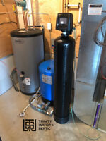 Water Well Servicing & Filtration