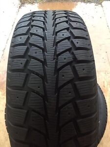 205/55R16 winters. **REDUCED**