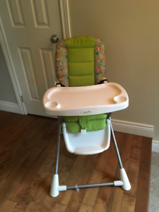 Folding Highchair in great condition