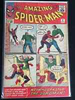Comic Book Sale! - First Appearances + Keys Marvel DC Silver Age