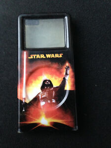 Star Wars cover for iPod Nano generation 1.