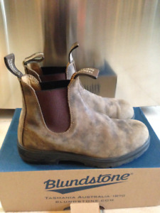 Blundstone Boots, Originals from Australia.  Size 6.5.