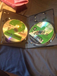 .Hack games for the PS2