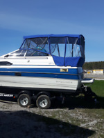 Boat Storage, Shrink- Wrapping and Winterization