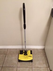 Karcher EB30/1 Commercial Sweeper ( not vacuum )