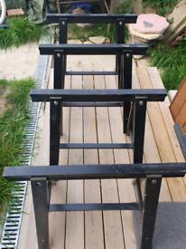 Ikea Tressles table desk legs