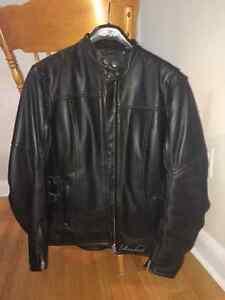 Motorcycle Jacket-ladies