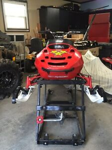 Snowmobile and atv service and repair  Cambridge Kitchener Area image 3