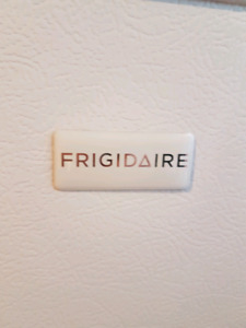 1 YR OLD FRIGIDAIRE CHEST FREEZER