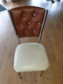 Chairs - Perfect for restaurant/take away