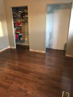 Hardwood, Laminate - Affordable & Professional Flooring Services