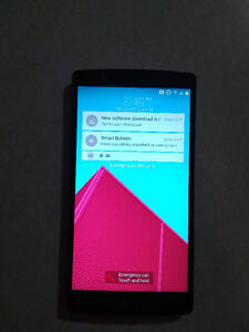Mint LG g4 Kitchener / Waterloo Kitchener Area image 2
