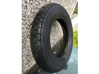 Continental Zippy 3 350-10 scooter tyre conti to fit Vespa or Lambretta