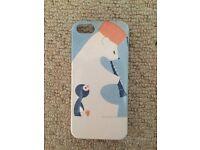 iPhone 5/s custom Junzo Tereda Cute Animal Case