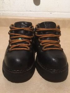 Women's Dakota Steel Toe Work Shoes Size 6 London Ontario image 5