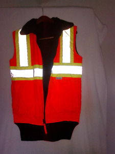 Men's Safety Vest