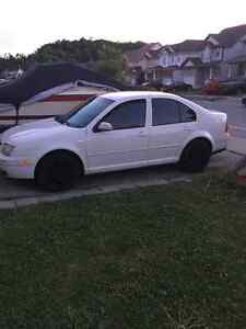 2007 Volkswagen Jetta Sedan Kitchener / Waterloo Kitchener Area image 1