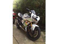 Kawasaki zx6r 636 2005 swap only