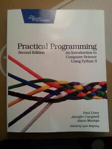 Livre pour apprendre comment programmer avec Python 3