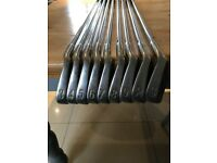 Ryder mk2 golf irons