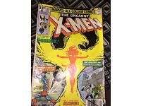 Uncanny X-Men issue 125
