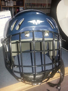 Youth Hockey Helmet face mask (as new in original box)