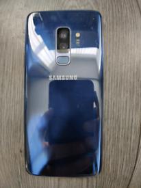 Samsung. S9 plus 128gb