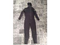 Men's Medium Diamond Thick 5mm Dive Suit
