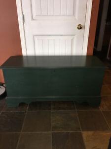 Lane Cedar Hope chest.