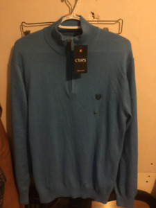 New with tags Chaps sweater