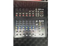 ALTO Professional Microphone controller