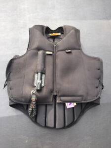 Point Two Cross country air vest