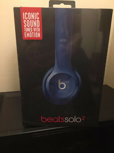 unopened beats solo 2 Windsor Region Ontario image 1