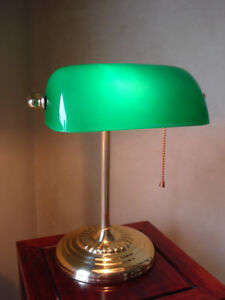 Lampe de bureau, table, salon...