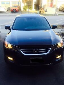 2014 Honda Accord EXL Sedan