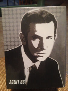Get Smart DVD Collection