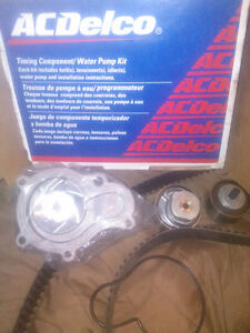 2000 Chrysler cirrus water pump kit