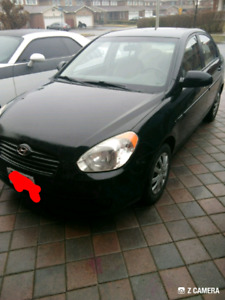 I want to sell car.