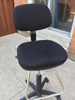 Office DC 340 Series Economical Chair for sale