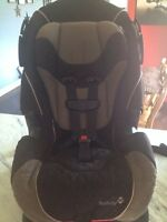 3-In-1 (5-80lbs) Safety 1st Seat